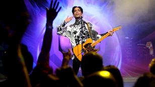 Házkutatást tartanak Prince otthonában