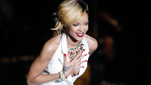Itt az új Calvin Harris és Rihanna sláger, avagy a dal, amitől hamarosan megőrül