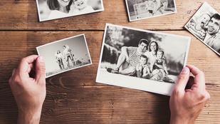 Nem ön hagyta el a családi fotóalbumot Óbudán?