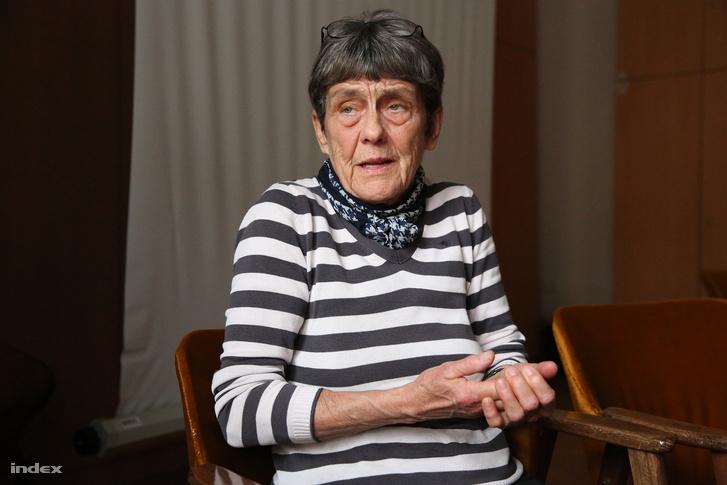 Csomay Zsófia, Ybl-díjas építész