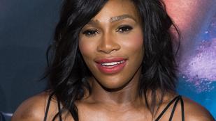 Serena Williams törölte a kifogásolt karcsúsított fotóját