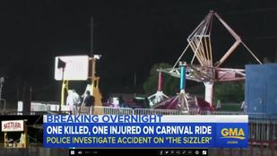 Meghalt egy 16 éves lány egy katolikus karneválon Texasban