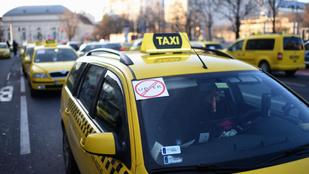 Készüljön, mert ma is az idegeire mehetnek a taxisok