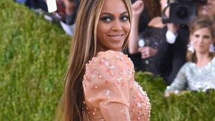 Hány napig koplalhatott Beyoncé, hogy beleférjen ebbe a ruhába