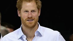 Ilyen az, mikor Harry herceg romantikus randira viszi a barátnőjét