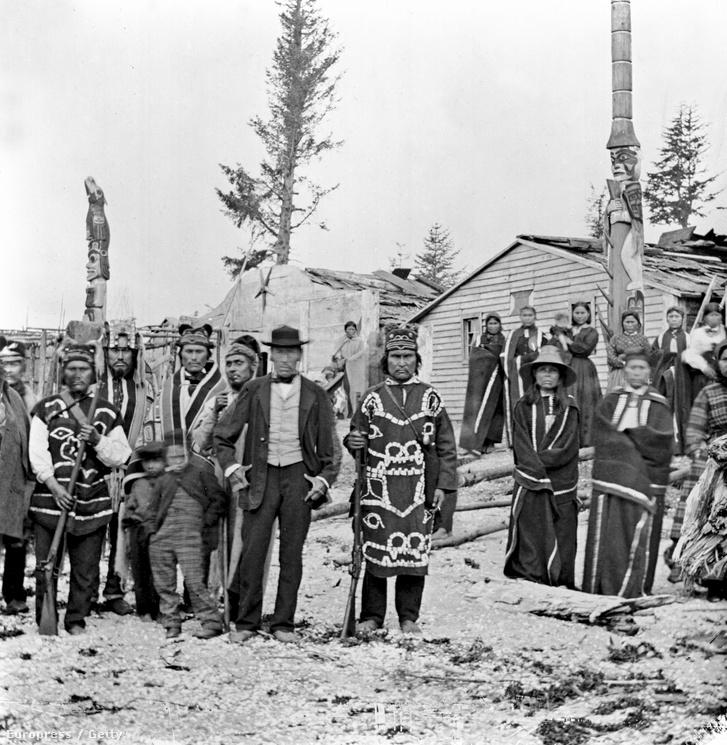 Muybridge fotója 1873-ban készült