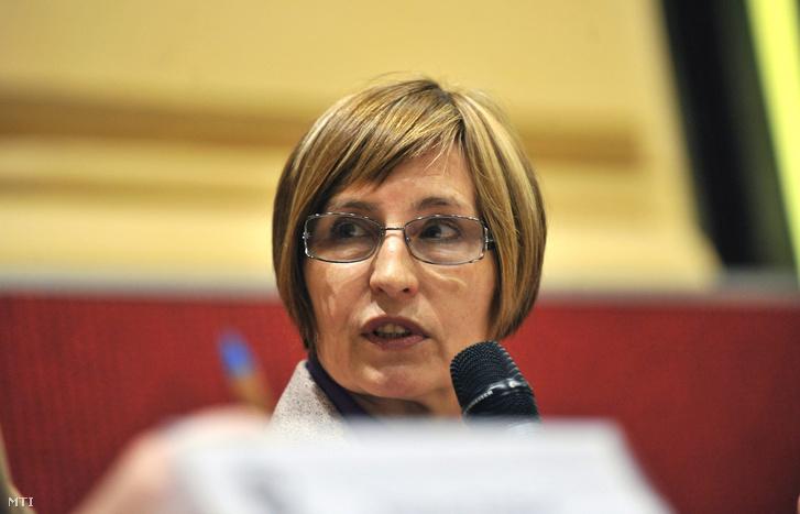Petschnig Mária Zita