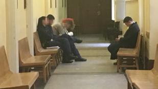 Két büntetőeljárás is folyik a Kelenföldön megerőszakolt lány támadója ellen