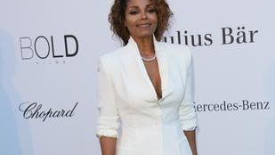 Janet Jackson új klipje csak 3 perces, de így is alig lehet végignézni