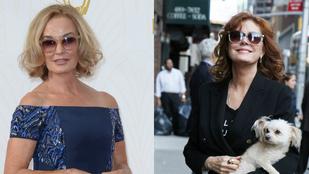 Susan Sarandon és Jessica Lange tévésorozatot kapnak