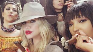 Kardashianék kubai látogatása miatt ön fogja kínosan érezni magát