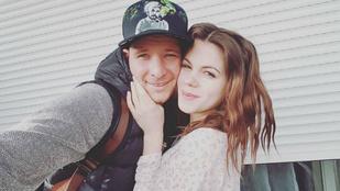 Csobot Adélt és fiát hazaengedték a kórházból