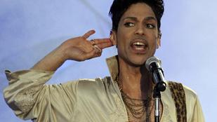 Prince véréből mintát vettek