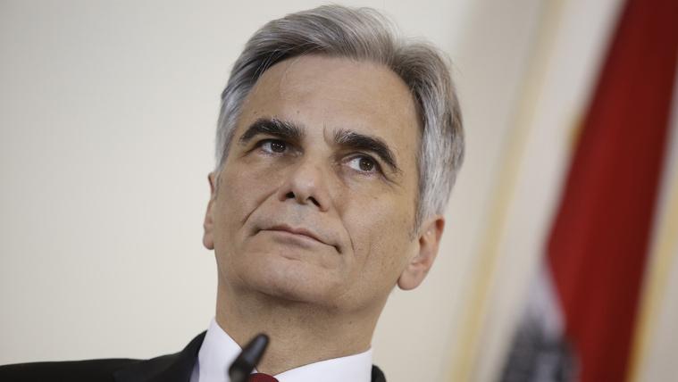 Lemondott az osztrák kancellár