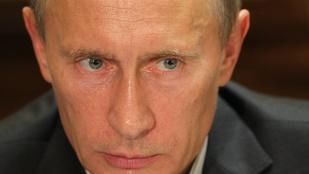 Látta már Putyin miniszoknyás katonáit?