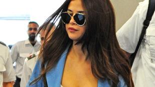 Selena Gomez és Orlando Bloom túl közel kerültek egymáshoz