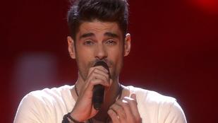 Freddie továbbjutott, szombaton énekel az Eurovízió döntőjében!