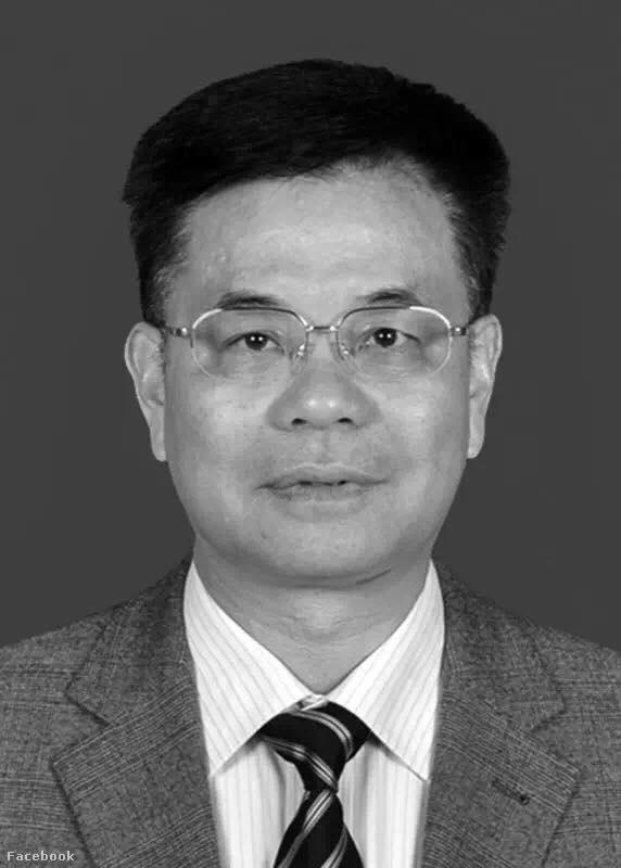 Chen Zhonwei