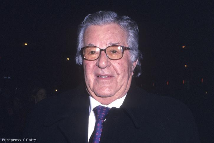Gene Gutowski