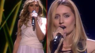Az Eurovíziós Dalfesztivál igazából egy extrásabb falunapi hasonmásverseny