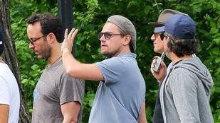 És ezek a lányok azt se tudják, hogy Leonardo DiCaprio megnézte őket