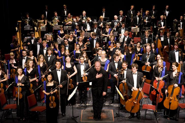 Európai Unió Ifjúsági Zenekara
