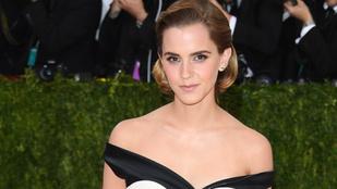 Emma Watson is előkerült az offshore-botrányban