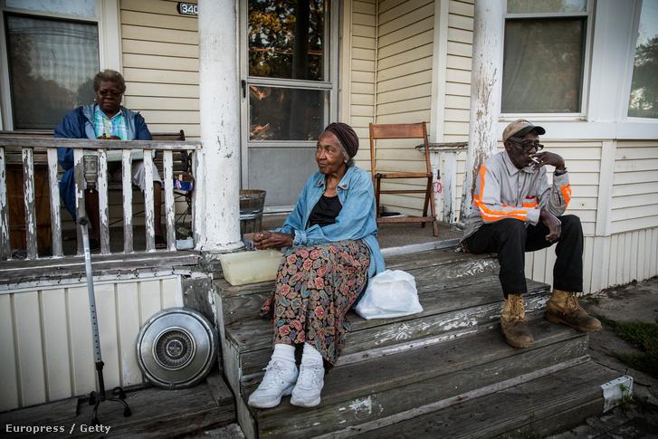 Detroit: már nem a lehetőségek földje