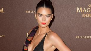 Inkább Kendall Jenner melléről, mint a filmekről szól a Cannes-i Filmfesztivál