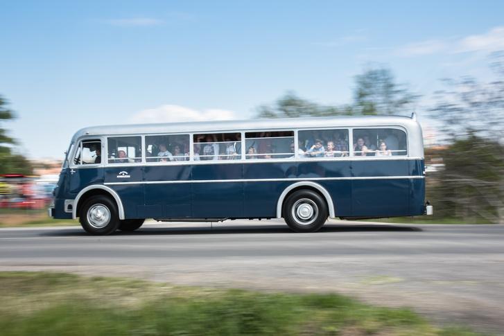 1949-es Mávag TR 5