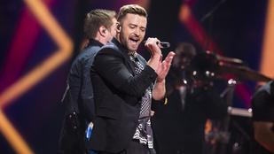 Tudni szeretné, milyen lesz ma este Justin Timberlake az Eurovízión? Kattintson!