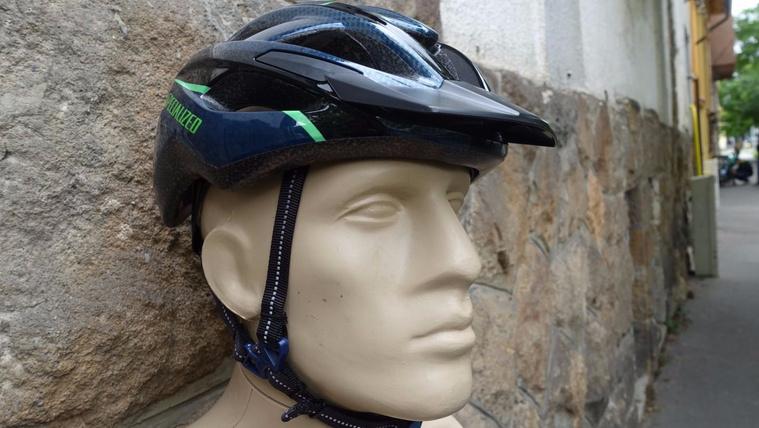 Így védd a fejed, ha bringázol