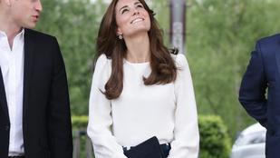 Katalin hercegné a legjobb, ami egy kampánnyal történhet