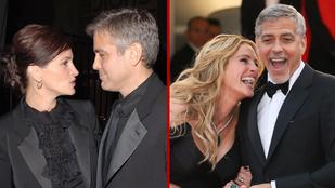 Julia Roberts és George Clooney túl jól állnak egymásnak