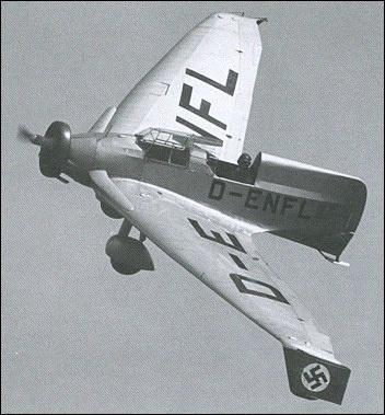 A Delta IVb azaz DFS 39 dugattyús motorral repült, az utolsó előtti fázist képviselte a Delta-sorban, melynek a végén...