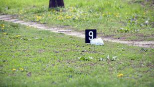 Halálra szurkáltak egy 73 éves derecskei asszonyt