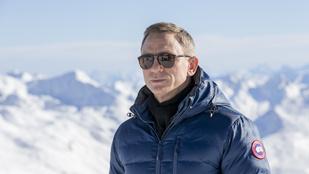 Daniel Craig nem lesz többé James Bond