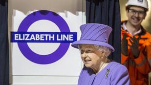 Aggódott Erzsébet királynő egészségéért? Megnyugodhat!