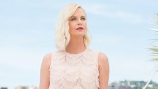 Charlize Theron és Sean Penn is megérkezett Cannes-ba