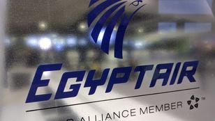 EgyptAir: Megtalálták a roncsokat