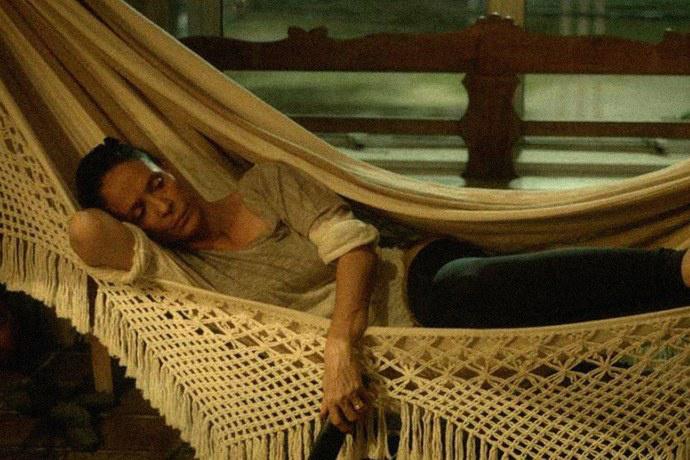 Sonia Braga már az Arany Pálmáról álmodik