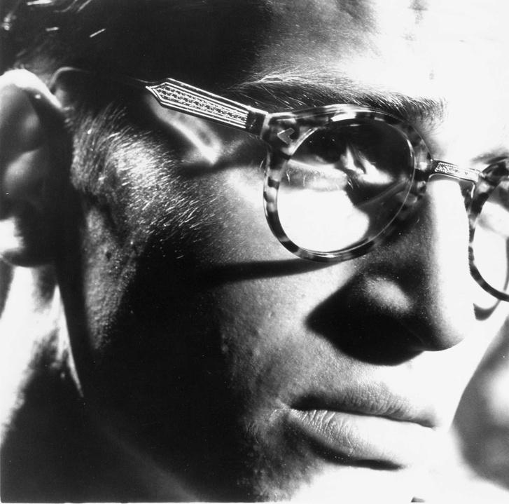 LaRoche szemüveg
