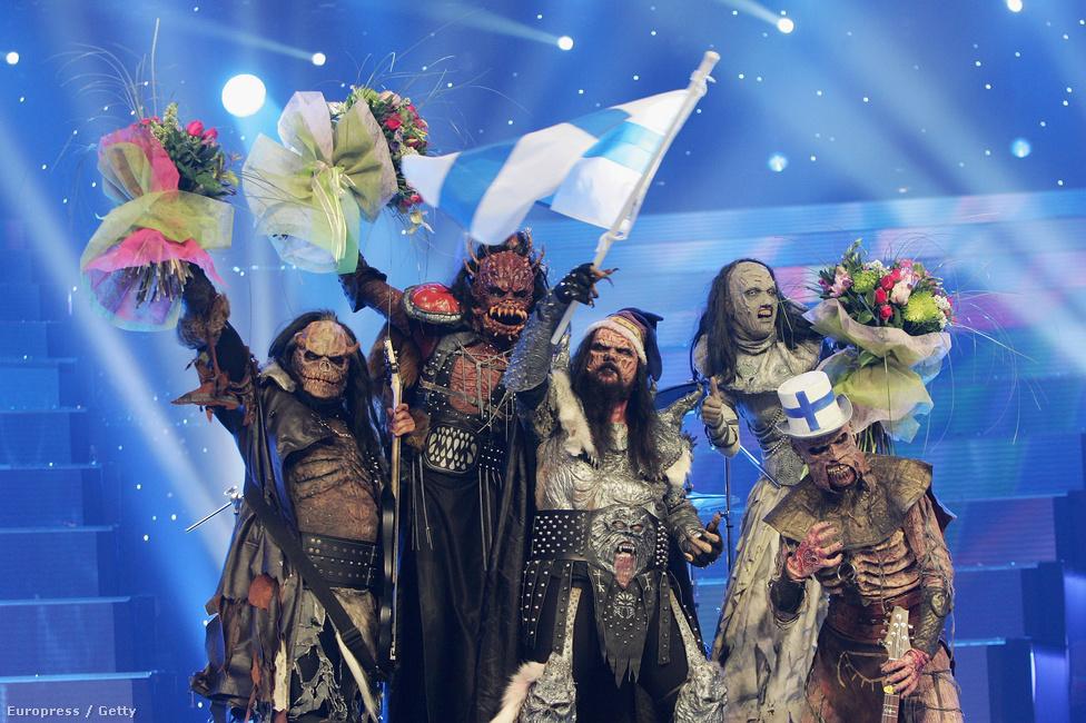 Lehet, hogy a többségnek az ABBA jelenti az abszolút Eurovíziót, de sokan a finn Lordit tartják az egész hercehurca legpozitívabb eredményének. A szörnymetálosok mindenki megdöbbenésére jutottak be a döntőbe, ahol még nagyobb megdöbbenésre nyertek is, rácáfolva átmenetileg arra az előítéletre, hogy az Eurovízión csak gagyi pop mehet.