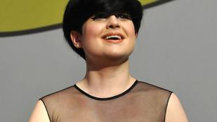 Kelly Osbourne orális szexhez ajánlja apja állítólagos szeretőjét