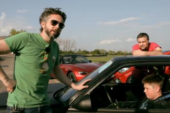 Közös gondolat, két külön világ: Mazda MX 5, Opel Corsa OPC – 2016, TCTVS08EP06