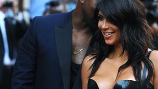 Most már mi is szeretnénk tudni, hogy Kim Kardashiant miért imádják milliók