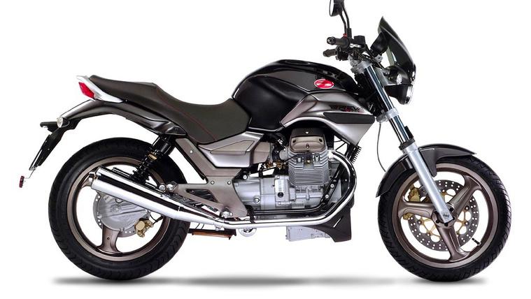 Moto Guzzi Breva V 750 2004