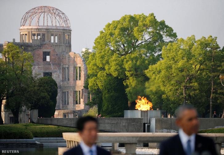 Fotó: Carlos Barria / Reuters
