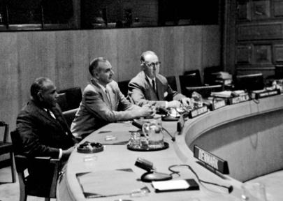 Az ENSZ Magyarországgal foglalkozó különbizottsága.