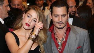 Johnny Depp válása egyre botrányosabb